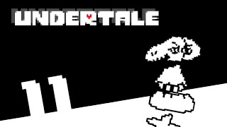 Undertale Blind - Part 11 - Painful Piano