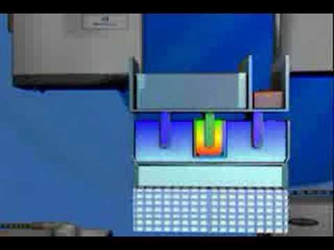 Alkaline water ionizer - water filter ionizer