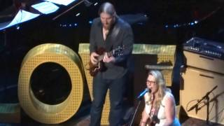 Watch Susan Tedeschi Loving You Is Sweeter Than Ever video
