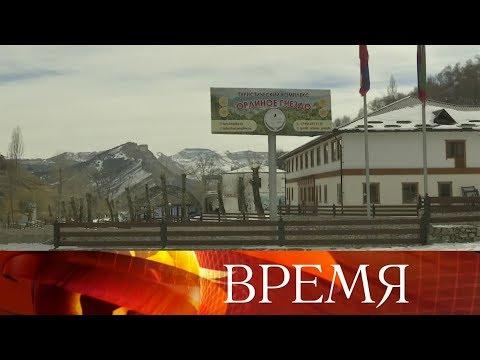 В Дагестане развернулась полномасштабная борьба с коррупцией.