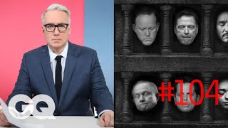 Trump's Threats Are Getting Out of Control   The Resistance with Keith Olbermann   GQ