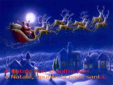 Natale - Bianco Natale