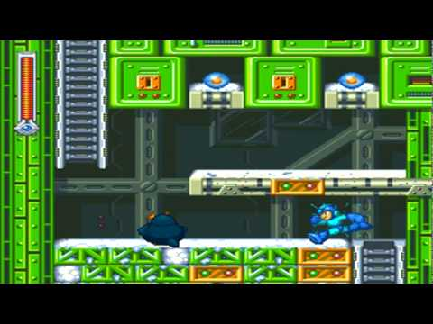 Play it Through - Mega Man and Bass Part 1