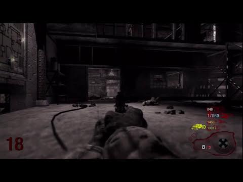 Zombies Der Rise [PS3] Con Outconsumer, Alexby y Chiguau [Parte 4]