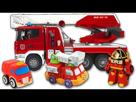 РАЗНЫЕ ПОЖАРНЫЕ МАШИНЫ Bruder, Lego, K's Kids, Keenway build and play, Робокар Silverlit, Fire Truck