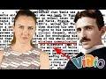 Nikola Tesla Aslında Kimdi?