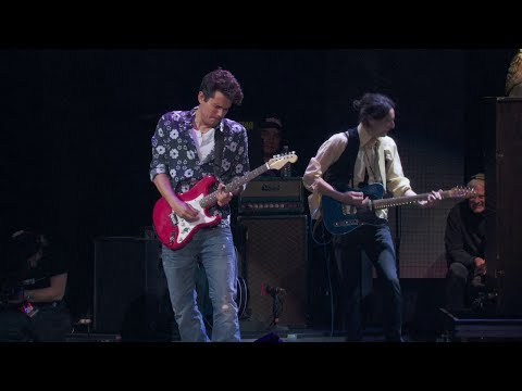 John Mayer - Queen Of California (Live At The Crossroads Guitar Festival 2013)