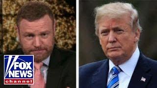 Steyn: Trump elected because of careless Left demonization