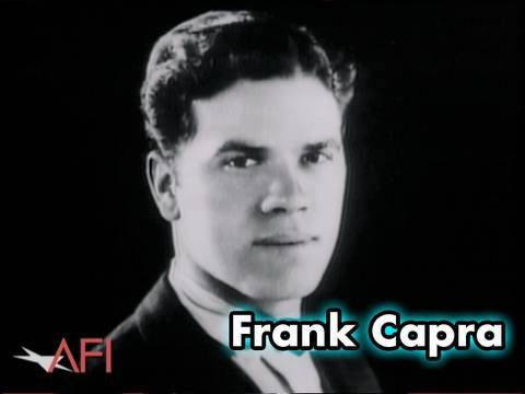 Frank Capra Introduced at AFI Life Achievement Award