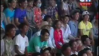 ធានាថាសើចជាមួយក្បាច់បែកស្លុយរបស់ នាយតាក់ស៊ី ,Peak mi comedy, khmer comedy ,24 may 2016