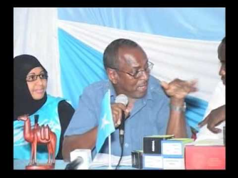 03 - SYAO Somali Festivel & cultural Night Part 3 - somali video