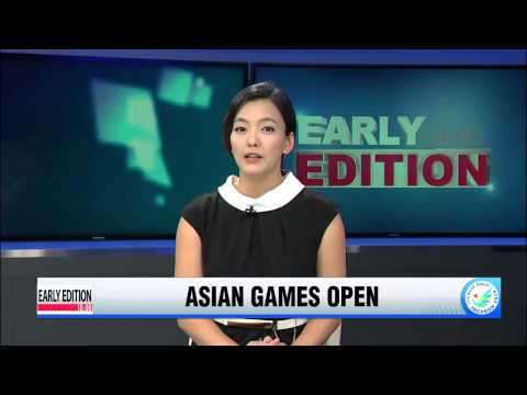 Asian Games Incheon 2014: All you need to know on opening night   아시안게임 인뎁스: 개막식