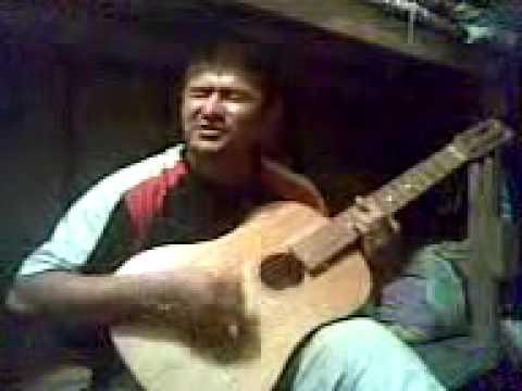 Лагерные песни - Казахстан