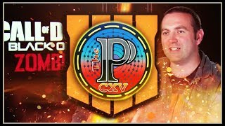 [DIRECTO 🔴] FIVE CON LOS ULTIMIS!! CONFERENCIA BLUNDELL || BLACK OPS 4 ZOMBIES (E3)