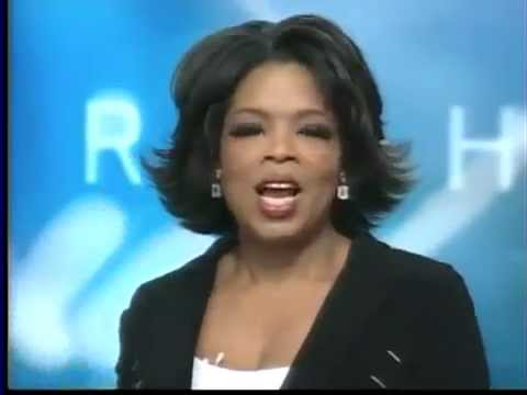 The Oprah Winfrey Show - Interview with Halle Berry (2004)