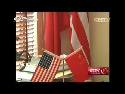 Xi Jinping et Obama vont s'entretenir en marge de l'APEC