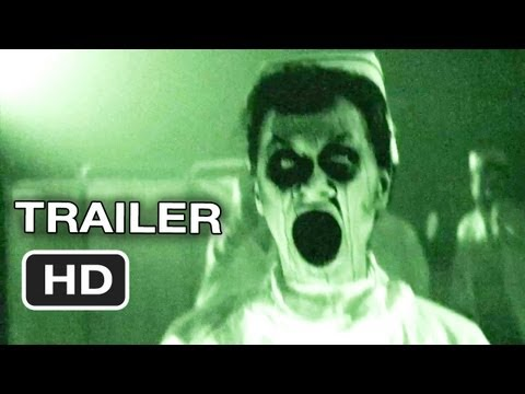 Grave Encounters 2 Official Trailer #1 (2012) – Horror Movie HD
