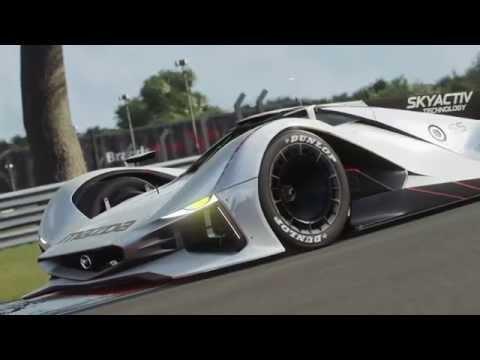 Gran Turismo Sport PGW 2015