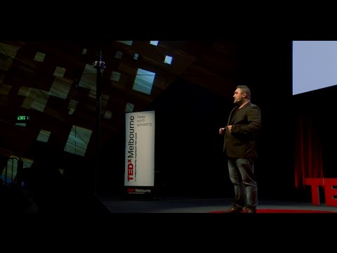 How Time Travel Will Save The Music Industry | Joel de Ross | TEDxMelbourne