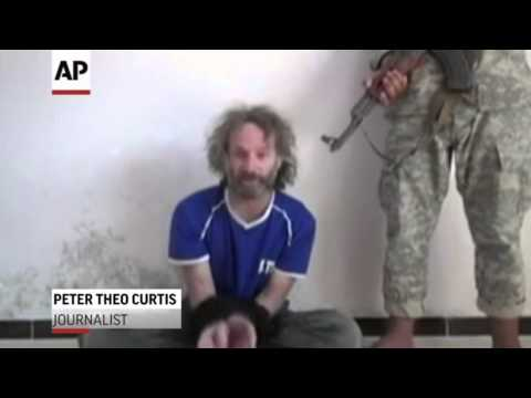 US Says American Held in Syria Has Been Freed