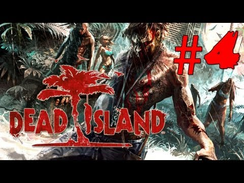 Dead Island Ps Cheats Infinite Health