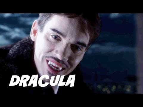 Dracula 2013 Episode 1 Review - Jonathan Rhys Meyers Is Dracula