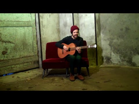 Rekorder: Devendra Banhart spielt 