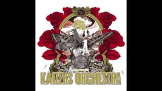 Watch Kaizers Orchestra Forloveren video