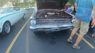 Houston classic cars