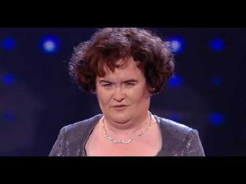 SUSAN BOYLE FINAL PERFORMANCE 30 MAY 2009 HIGH QUALITY HD Music Videos