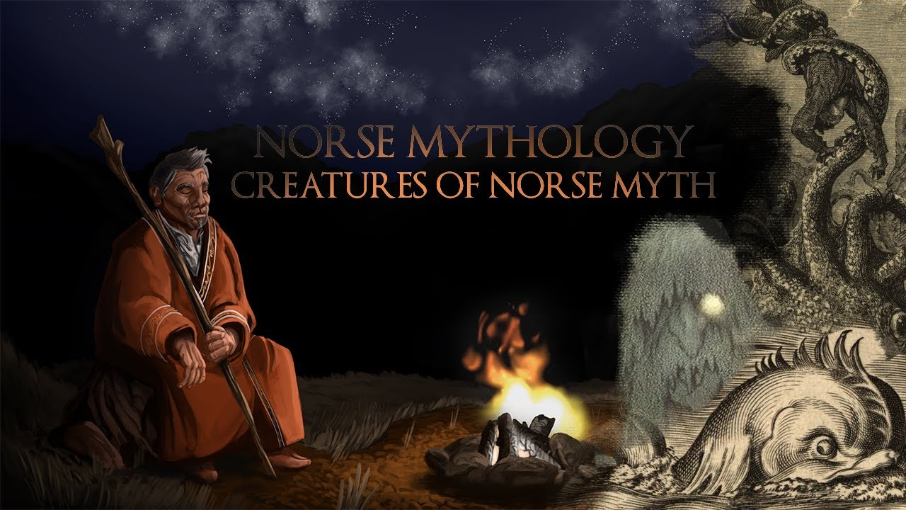 Norse Mythology by Neil Gaiman  goodreadscom
