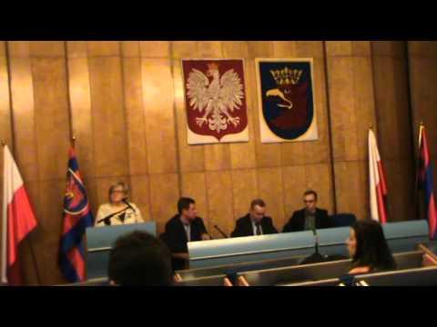 Szczeciński Budżet Obywatelski - Igrzyska śmierci? Debata 31.03.2016 Część 3