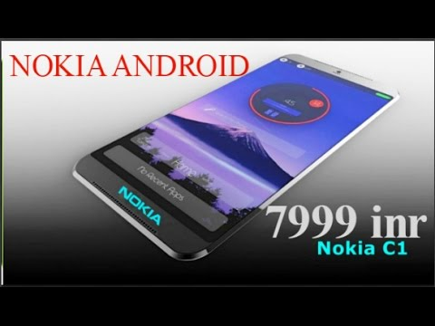 nokia android phones , exclusive model and price list