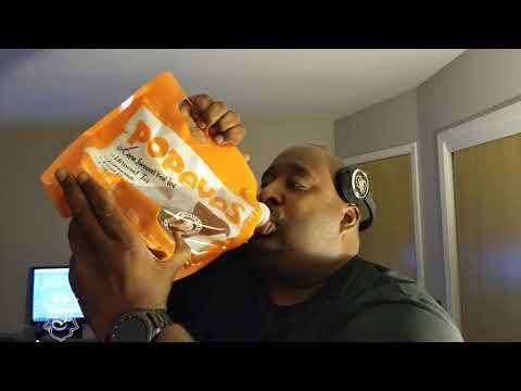 1 Gal. Popeyes Sweet Tea in a bag Chug