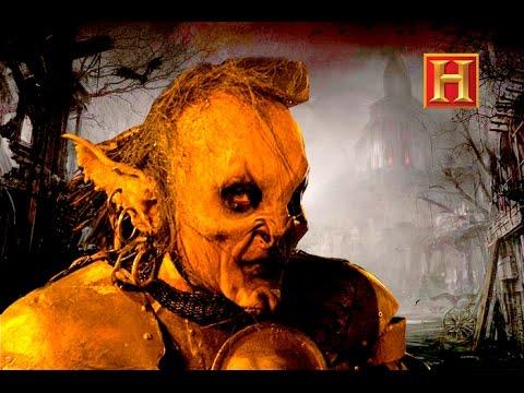 Documentales La Verdadera historia de Halloween o Noche de Brujas