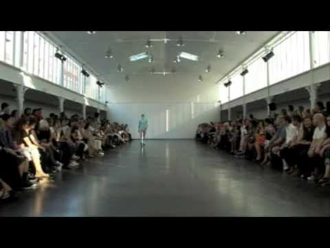 Romain Kremer spring/summer 2010 (full show)