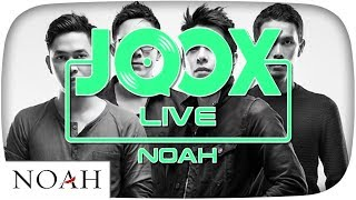 JOOX Live NOAH | Full Version