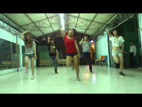 4 Minute - I My Me Mine Dance Cover video