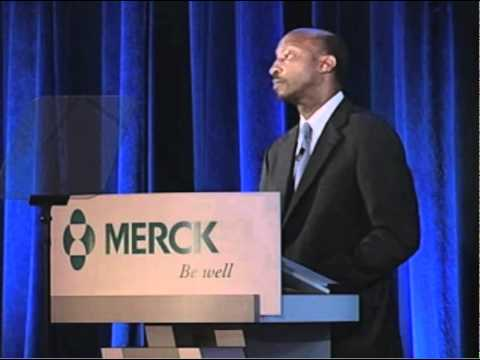 Merck Annual Shareholder Meeting