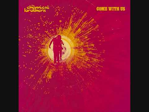 Chemical Brothers-Galaxy Bounce (High Quality)