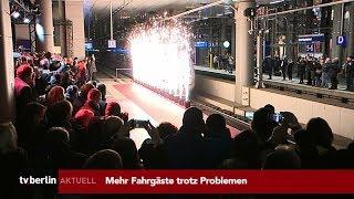 tv.berlin Nachrichten vom 9. Januar 2018
