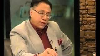Dunya News - Meri Dunya with Hassan Nisar - 21-11-2...
