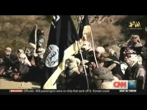 [ news today tv ]  new al qaeda video surfaces 16/04/2014