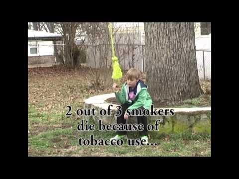 Remembering Grandpa - Smokeless Teens