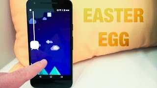 Check out the Android Marshmallow Easter Egg!