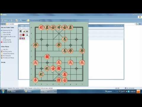 Game | video đánh cờ tướng với máy | video danh co tuong voi may