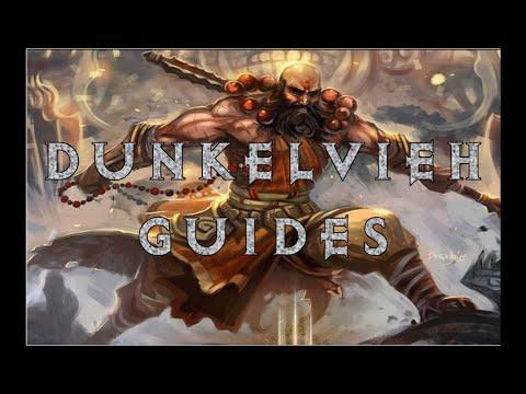 Diablo 3 Patch 2.3 Monk Generator Build Guide Short Version