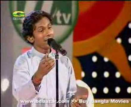 Bangla Song : Sonar Moyna Pakhi video