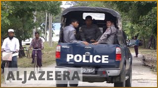 Myanmar: Soldiers kill at least four in hunt for border attackers