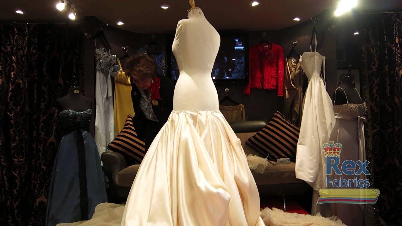 Miami custom made wedding dresses couture gowns for Wedding dresses miami florida